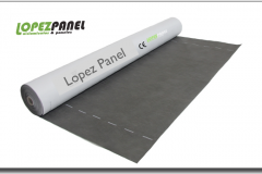 lámina impermeable para panel sandwich - copia