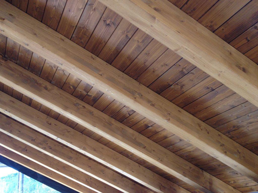 Remates de policarbonato pre os remates de policarbonato for Tejados de madera precio m2