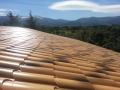 painel telha envelhecida portugal